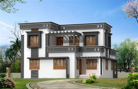 modern two story house 21 amazing modern two storey house designs house plans