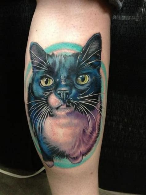 cat tattoo on belly 17 best images about tattoos on tattooed