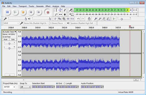 las mejores alternativas a audacity para android rwwes - Audacity Android