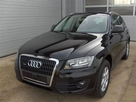 Second Hand Audi Q5 by Car News Audi Q5 Second Hand