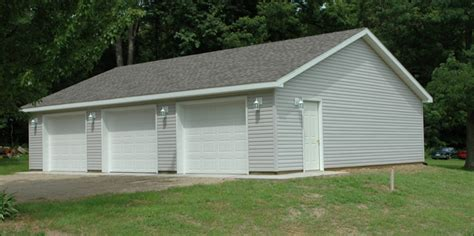 30x40 Garage Package by Pole Barn Home Kits And Prices Studio Design Gallery