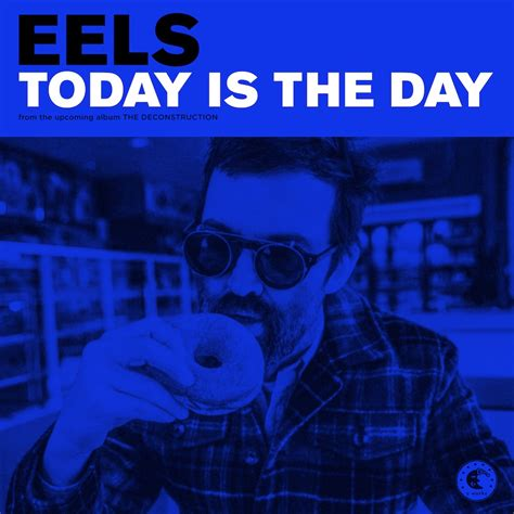 Magazine Presents News Of The Day by Eels On Today Is The Day News Clash Magazine