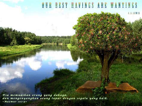 Trees Lapar mazmur 107 9 bicara kristian malaysia