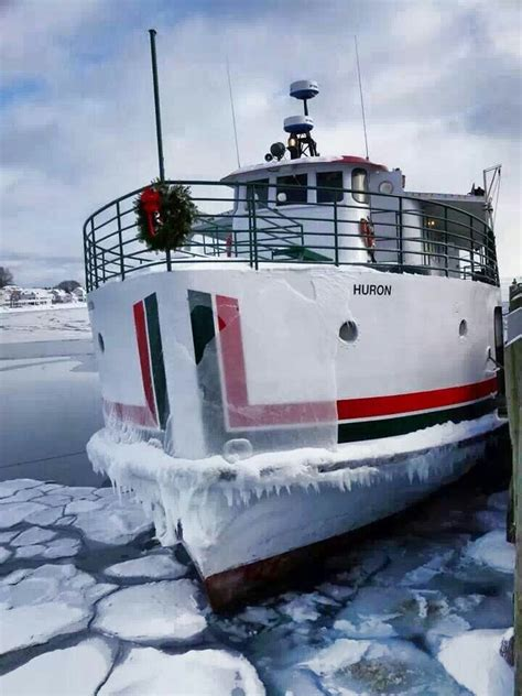 arnold boat line arnold line mackinac island ferry quot huron quot december 2013