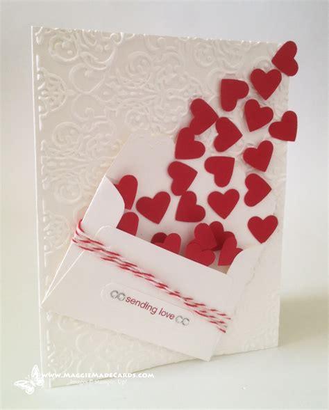 Handmade Cards Blogs - stin up a made card reminder