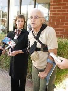 Conrad remains hospitalized lavelda conrad wife of actor robert click