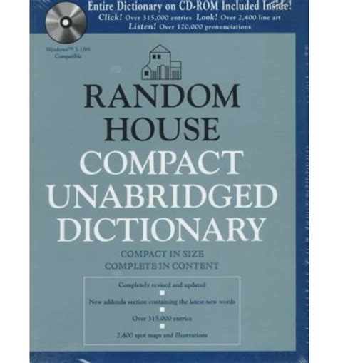 Random House Webster S Large Print Thesaurus Random House Newer Words Faster Random House Random House Webster S College Dictionary Sol Steinmetz Random House 9780679449911