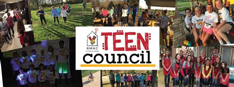 ronald mcdonald house springfield il teen council ronald mcdonald house charities of central illinois