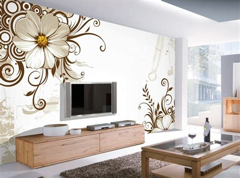 decorative wallpaper for home flower wallpaper to buy share online