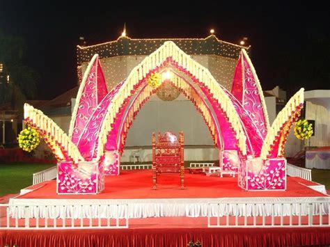 matunga mandap decorators wedding decorator in mumbai weddingz
