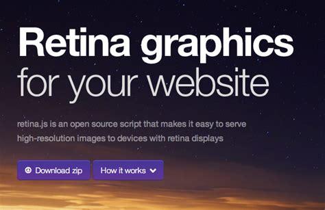 imagenes web retina display tu sitio web a retina display con 1 linea de c 243 digo