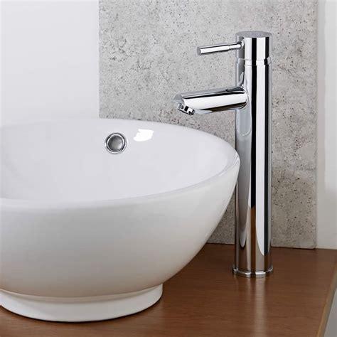 rubinetti bagno frattini rubinetto miscelatore alto per lavabo bagno freestanding