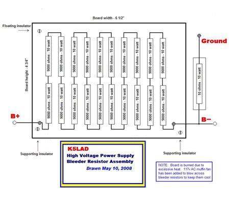 bleeder resistor guitar bleeder resistor size 28 images bleeder resistor placement w power supply choke diyaudio