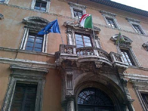 sede regione umbria visite guidate a palazzo donini sede della giunta