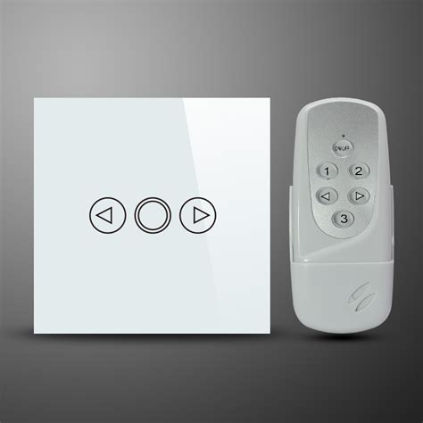 remote dimmer light switch glass switch glass 1 300w touch dimmer remote