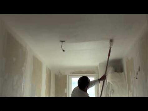 Peindre Un Plafond Facilement 4899 by Peinture Plafond R 233 Nover Une Maison
