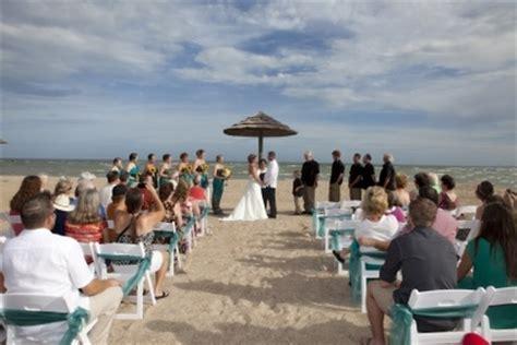 Beach Wedding Reception Venues   Ceremony Locations