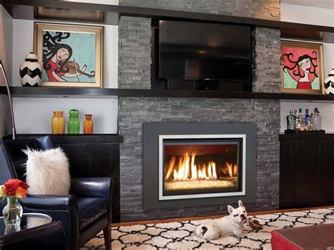 Gas Fireplace Inserts Minneapolis by Chaska 34 Gas Fireplace Insert Gas Fireplaces Inserts