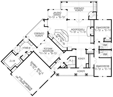 Free Floorplans by New Tiny House Plans Free 2016 Cottage House Plans