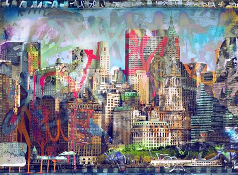 wallpaper paste graffiti graffiti city free delivery and paste included mr perswall