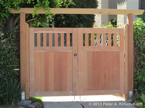 wooden gates pre made wooden gates