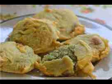 membuat kue gandasturi resep dan cara membuat kue gandasturi isi kacang hijau