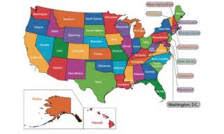 united states map quiz like 2 learn american states and capitals android apps on play