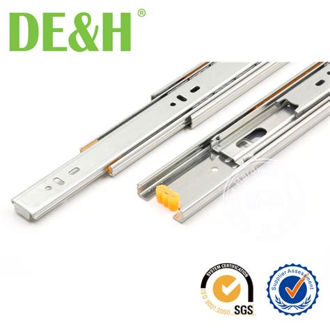 Dtc Drawer Slides Undermount by Dtc Style Extension Bathroom Cabinet Drawer Slide