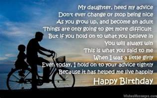 Best Grow Light Birthday Poems For Dad Wishesmessages Com