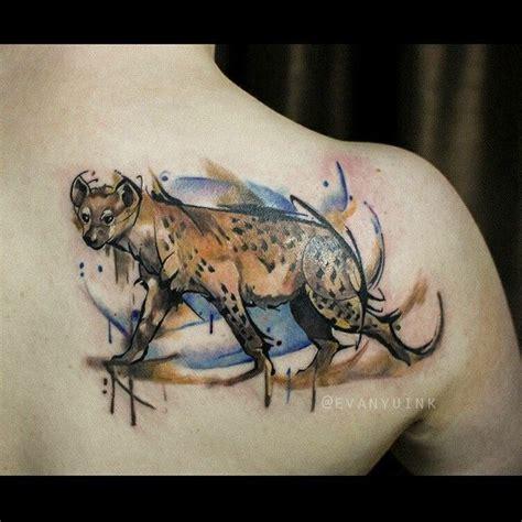 animal tattoo artists toronto hyena tattoo google search tattoos pinterest
