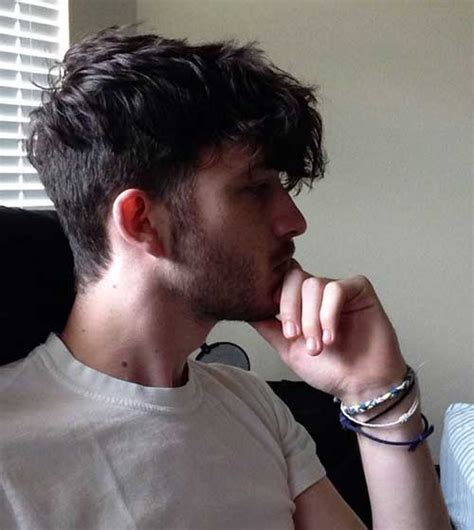 Guys Hairstyles 2014 by 40 Cool Mens Haircuts 2014 2015 Trend Haircuts