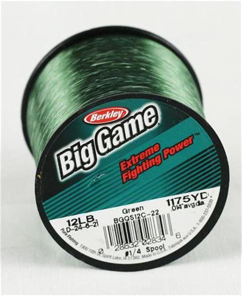 Terlaris Senar Pancing Berkley Trilene Big berkley big 163 6 99
