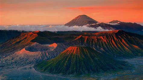 film laga indonesia penjaga gunung bromo full movie youtube volcanic landscape wallpapers and images wallpapers