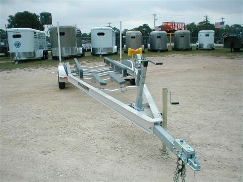 boat trailers for sale austin tx magnum 6000a boat trailer