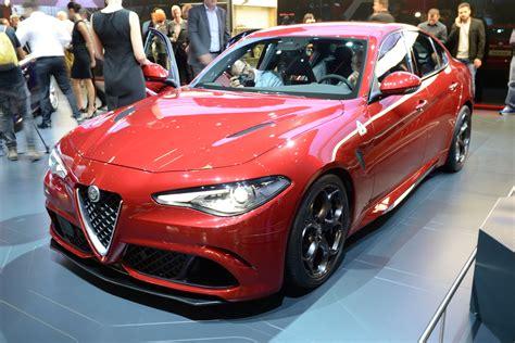 alfa romeo giulia 2016 specs prices top speed 0 60