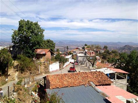 Zacualpan Interesante Pueblo Minero Atractivos Un Recorrido Por Zacualpan El Pueblo Vertical