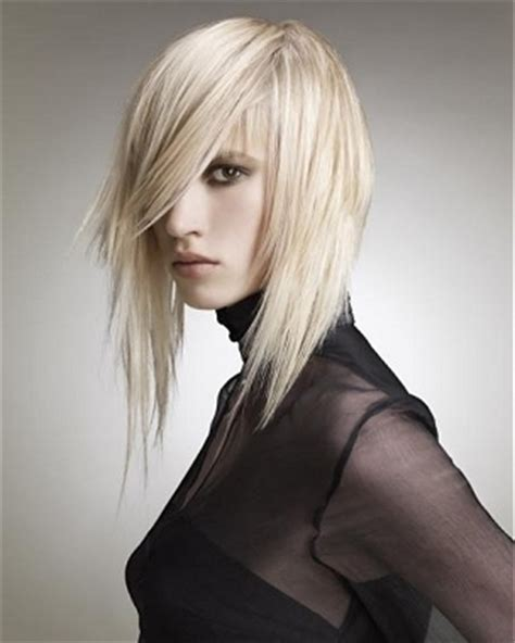 symmetrical hairstyles definition stylish medium layered haircuts