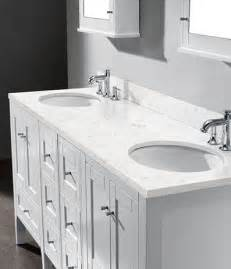 madeli torino 72 quot matte white bathroom vanity