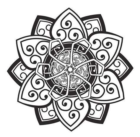 celtic flower tattoo designs celtic flower design by bull schit drinks