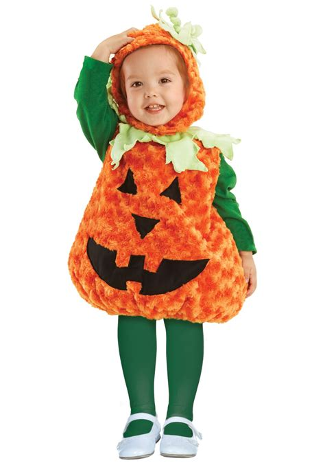 pumpkin costume toddler pumpkin costume