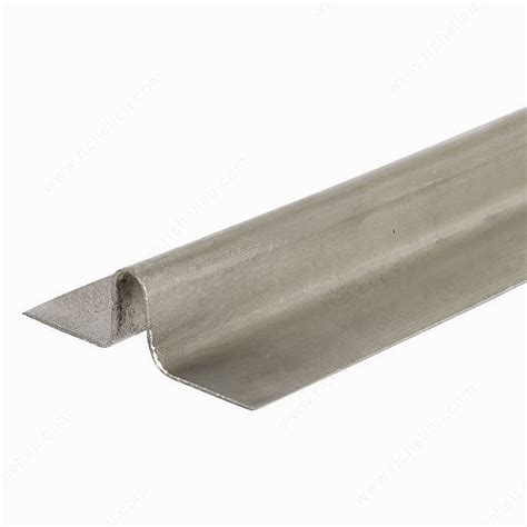 Patio Door Track Cover Replacement Patio Track Cover Hi Tech Glazing Supplies