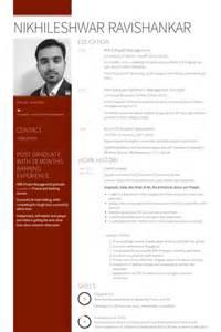 Commercial Credit Analyst Sle Resume by Analyste Du Cr 233 Dit Exemple De Cv Base De Donn 233 Es Des Cv De Visualcv
