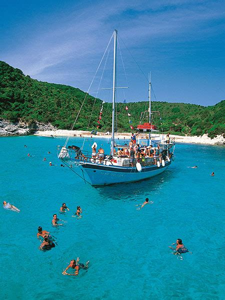 sailing greece ionian islands island hopping in greece sun sailing and partying in the