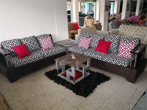 muebles en l juego de mueble moderno en roble tipo l con mesa estado