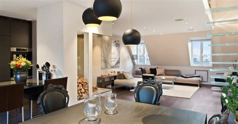 stunning luxury apartment  stockholm