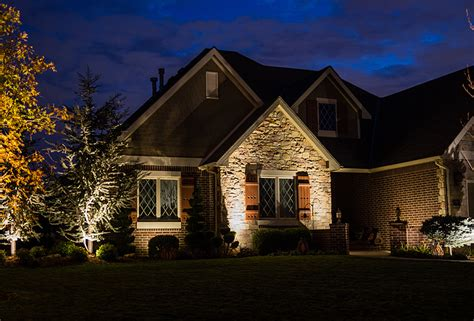 Outdoor Lighting Maintenance Outdoor Lighting Maintenance Outdoor Lighting
