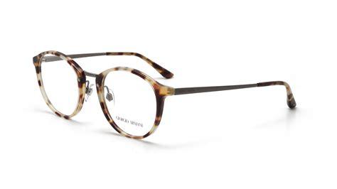 giorgio armani frames of tortoise ar7028 5178 50 22 visiofactory