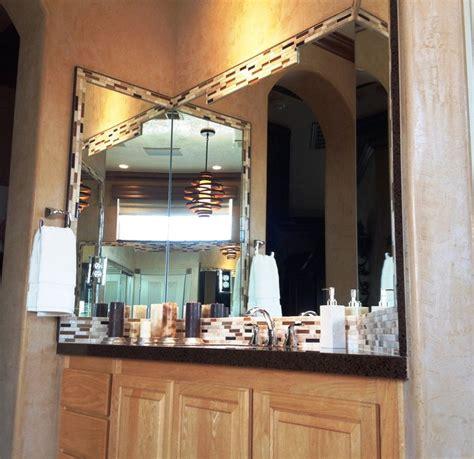 Bathroom Sink Cabinets Las Vegas Vetro Bathroom Remodel Bathroom Vanities And