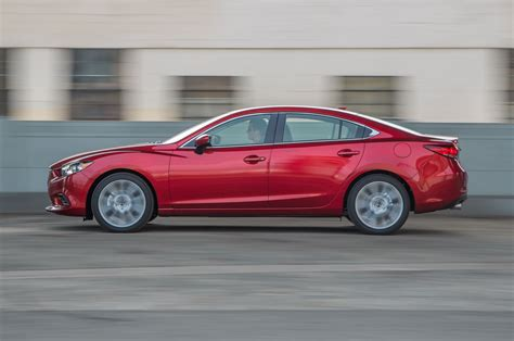 mazda 6 issues 2014 mazda6 recalled for fuel tank issue motor trend