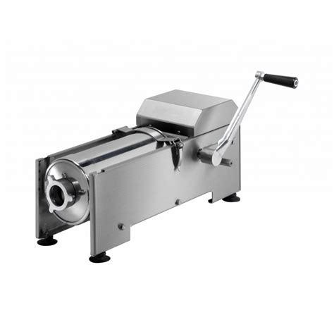Designer Houses manual sausage filler sausage filling machine sausage